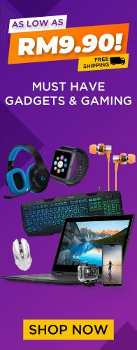 Gadget & Gaming