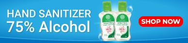 Azonis Hand Sanitizer