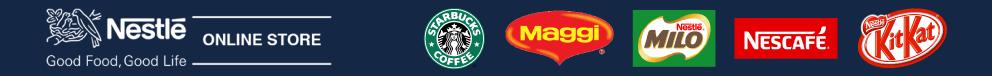 Nestle Groceries