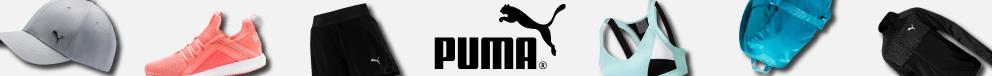 Puma Sports Apparel