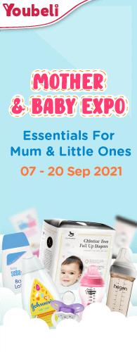Mom Baby Expo