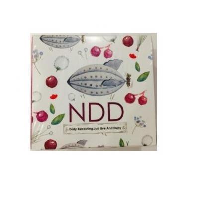 【NDD】Natural Daily Detox (Probiotics Detox益生菌排毒)