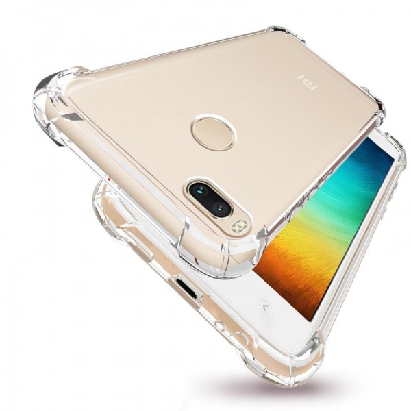 Huawei Honor V10 Anti Crash Shock Proof AirBag Case