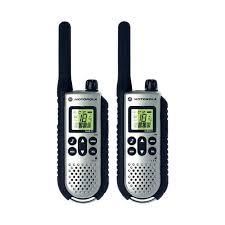 Motorola T7 Walkie Talkie
