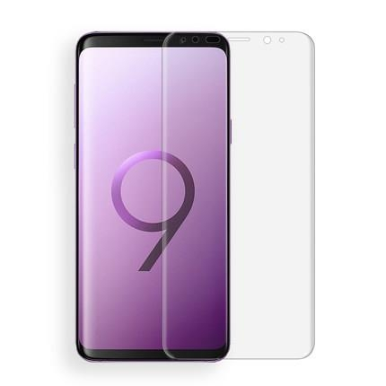 Samsung Galaxy S9 3D Full Screen Tempered Glass