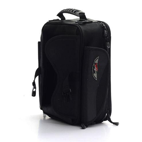 Fashion Waterproof Motorcycle Tank Bag MultiFunctional Magnetic Shoulders backpack Oil Fuel Tank Bag