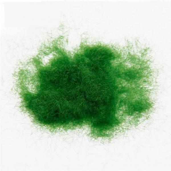[Diorama] Grass Powder - Standard Green Color (25 gram)