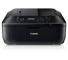 CANON MX377 PRINTER