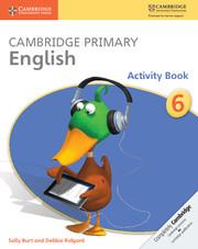 Cambridge Primary English Activity Book Stage 6, ISBN 9781107676381