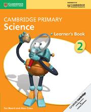 Cambridge Primary Science Learner\'s Book 2, ISBN 9781107611399