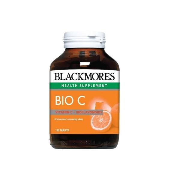 Blackmores Bio C 120\'s