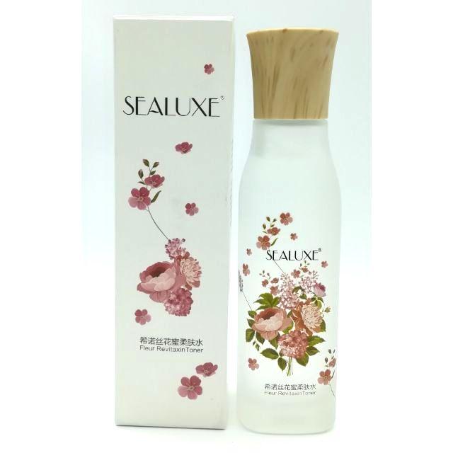SEALUXE Fleur Revitaxin Toner