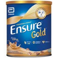 [FREE SHIPPING] Abbott Ensure Gold Coffee 850g