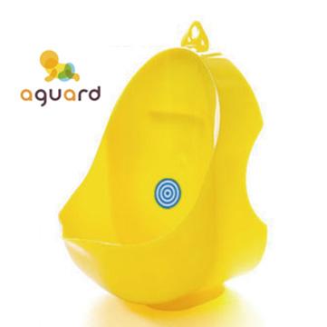 (Aguard) Training urinal potty for boys - Yellow