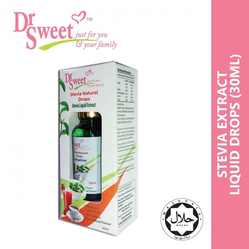 Stevia Liquid Drop (30ml)