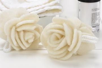 (KEYTOSS)Magic Bubble Cleansing Cotton