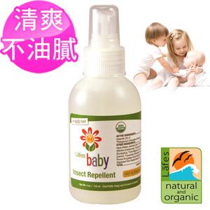 (Lafe\'s organic)Lafes Organic Organic Infant Anti - mosquito Liquid