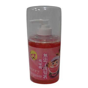 (CHEE YEN)Qi edge Shibao sapindus Shampoo 300g