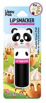 (Lip Smacker)Lip Smcker lippy Friends Lip Balm - Panda (4g)