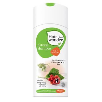 (Hairwonder)Silkwey natural organic herbal abundance shampoo 200ml