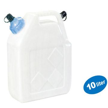 [TAITRA] Civilian Water Tank - 10L (1 Piece)