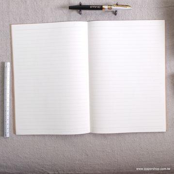[TAITRA] 【iPaper】 Dongkang Notebook B5 Built-In Bag