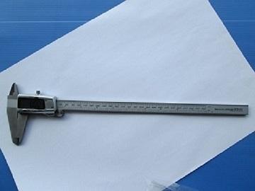 [TAITRA] E-BASE- 30cm Electronic Caliper