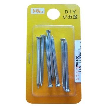 "[TAITRA] Steel Nails 2-1 / 2 """""