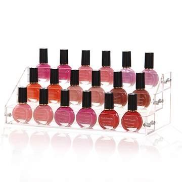 [TAITRA] 【Cosmetics Organizer】3 Tier Lipstick/Nail Polish Organizer