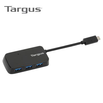 [TAITRA] Targus USB-C 4-Port Hub (ACH224AP)