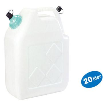 [TAITRA] Civilian Water Tank - 20L (1 Piece)