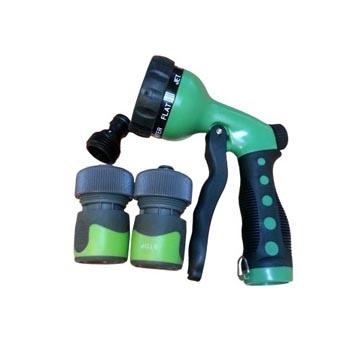 [TAITRA] Rain, Shower Gardening Spray (4 Pcs) Plastic