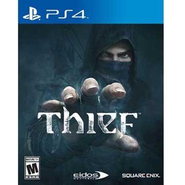 "(PS4)PS4 ""Grand Theft Auto THIEF"" English US version"