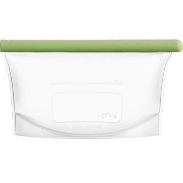 (LEKUE)LEKUE Environmentally Friendly Silicone Sealed Bag (1L)