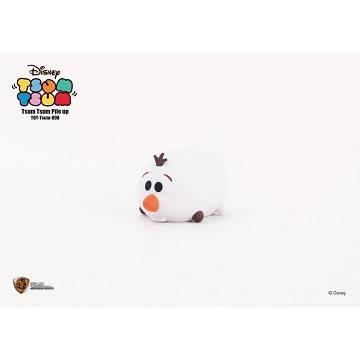 Tsum Tsum stack music magnet 008 Frozen Xue Bao