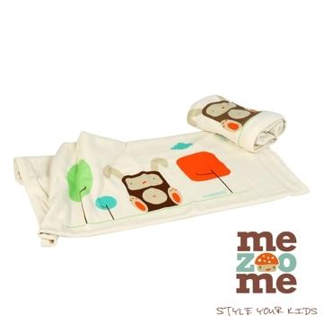 (mezoome)Israel [mezoome] organic cotton comfortable rabbit rabbit