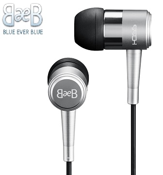 (Blue Ever Blue)American Blue Ever Blue 878 SS ear headphones