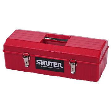 (SHUTER)SHUTER Shuter TB Professional Toolbox Series TB-611 (red)