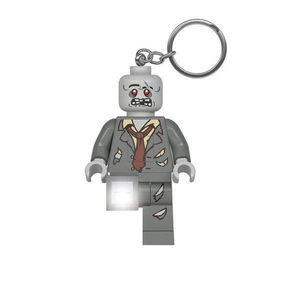 LEGO zombie Keychain Lights