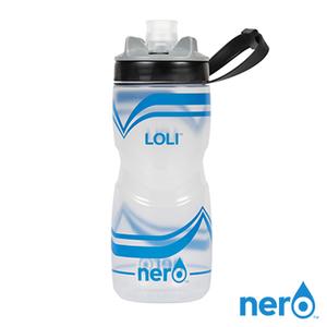 (Nero Bottle)NERO LOLI bicycle water bottle 21T-1