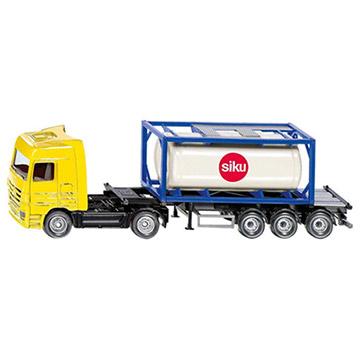 (SIKU)SIKU gas carrier