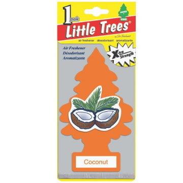 (Little Trees)Little Trees Small tree (big tree) (coconut)