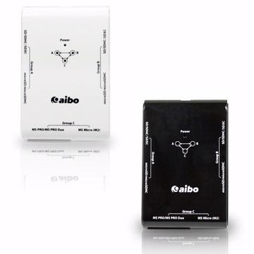 (aibo)aibo SDX2 multi card reader