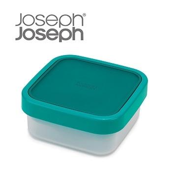 (Joseph Joseph)Joseph Joseph flip salad box (blue-green)
