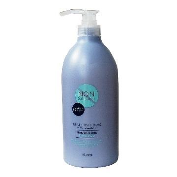 Japan Kumano SALON LINK refreshing blue salon shampoo 1000ml