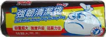 (優品)Tough cleaning bag of superior products the 90L-special oversized