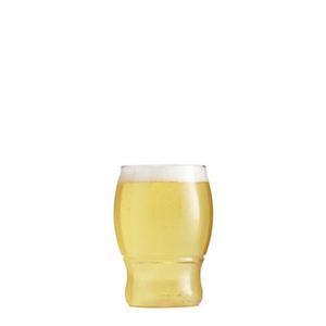 (TOSSWARE)TOSSWARE Taster Aqua Wine Glass Series - Beer Glass 4oz (48 in)