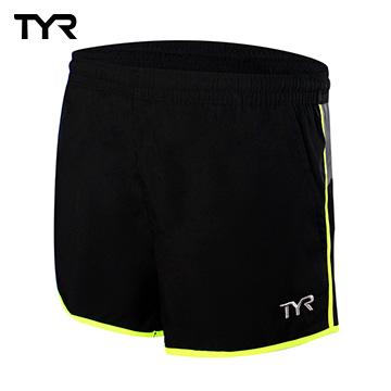 (TYR)United States TYR Men breathable jogging shorts Phantom Running Shorts distributor in Taiwan