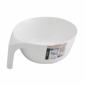 (KOKUBO)Japan Kokubo KOKUBO- attached handle salad bowl (KK-075)