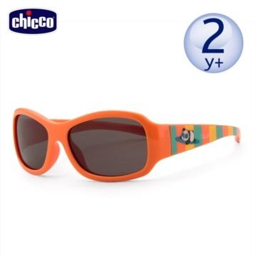 [] Chicco child-specific sunglasses - Surfing Panda Orange